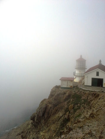 5 light house point reyes #2